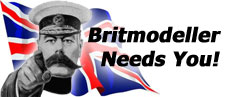 Britmodeller Needs You