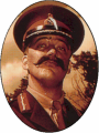 general melchett&#39;s Photo