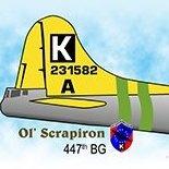 Ol' Scrapiron