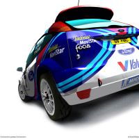 Scalectrix Ford Focus WRC - last post by richj