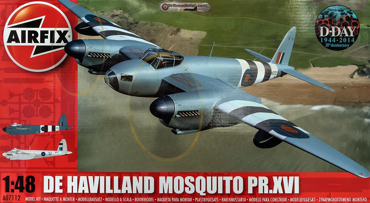 de havilland mosquito pr xvi 1 48 kits britmodeller com rh britmodeller com vi 113 vi 101 hacks