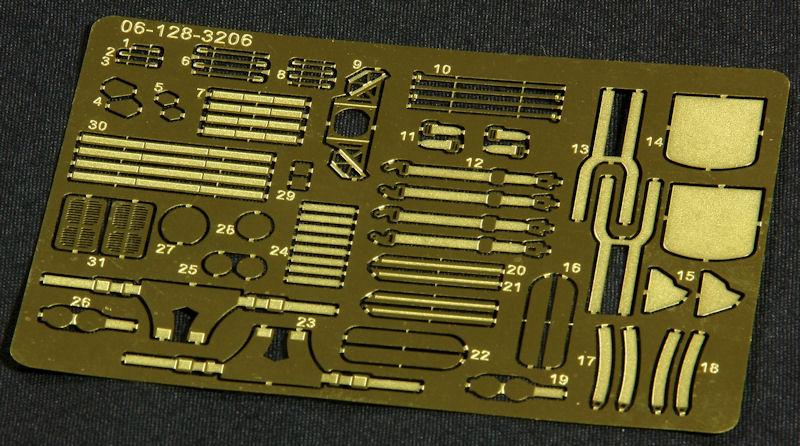 Bae Systems Hawk 100 127 128 155 Kinetic 1 32 Kits