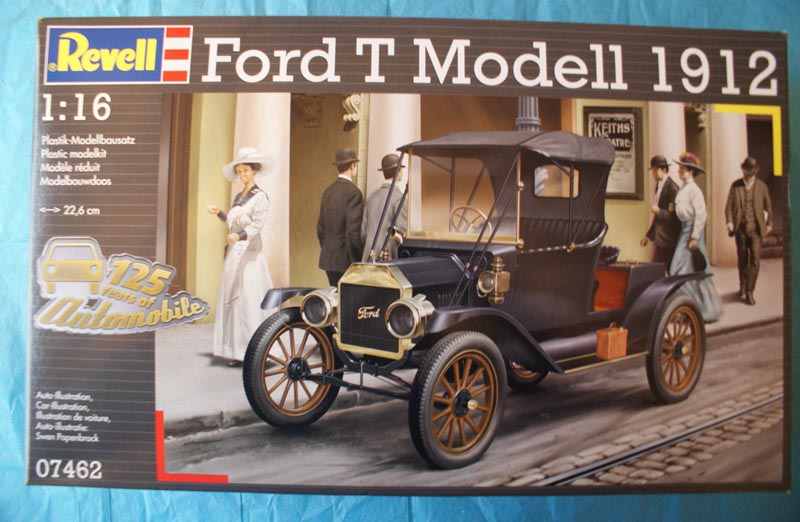 ford1.JPG. The Ford Model T ... & Ford Model T car - Vehicle Reviews - Britmodeller.com markmcfarlin.com