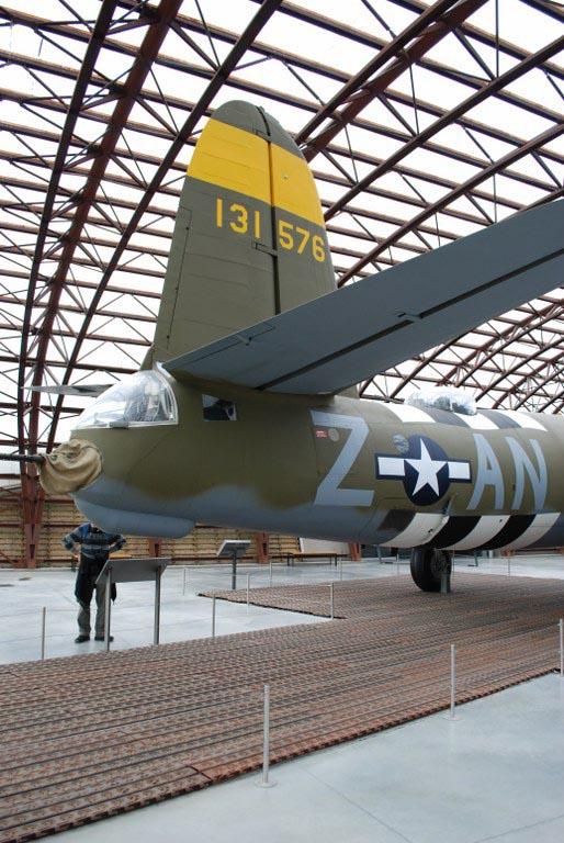 martin b 26 marauder propeller engined aircraft. Black Bedroom Furniture Sets. Home Design Ideas