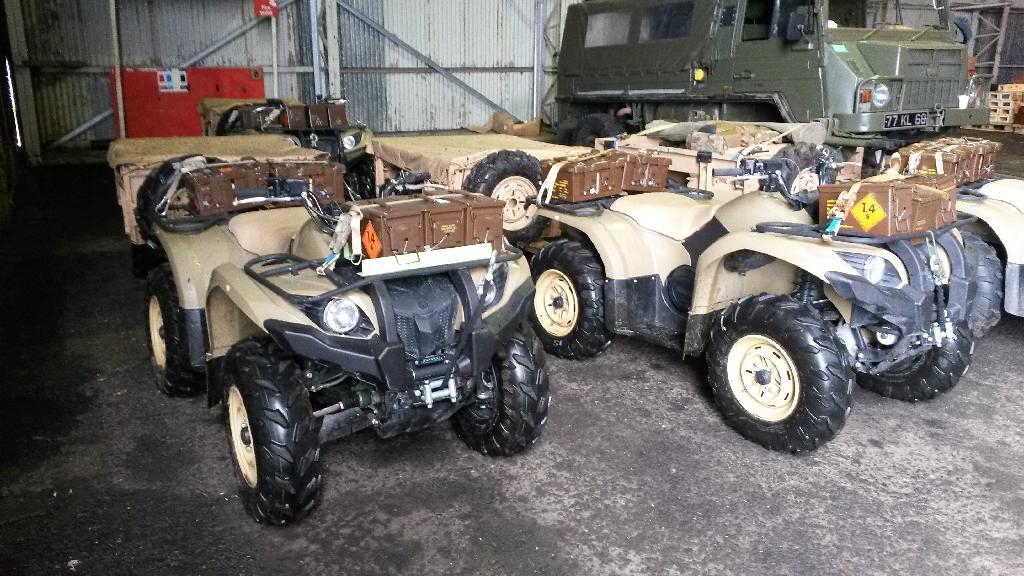 2014 yamaha grizzly autos weblog for Yamaha grizzly 350 for sale craigslist