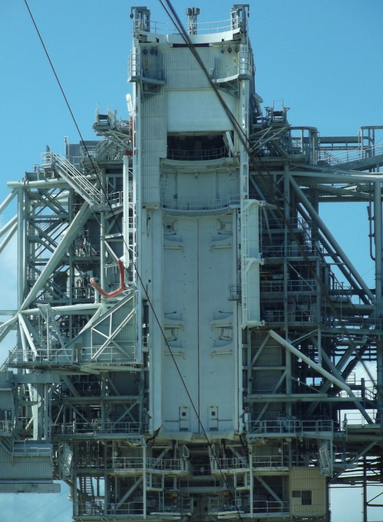 NASA Launch Pad 39A (page 2) - Pics about space