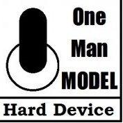 One Man Model