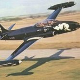 Black Knight T33