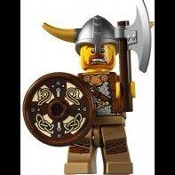 Camo Viking