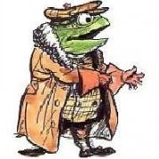 Mr Toad