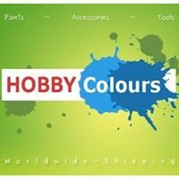 Hobbycolours