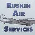 Jack Ruskin