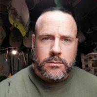 Brad Recon Vaughn